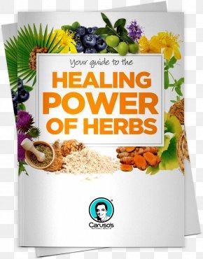 Herbs - Superfood Herb Breakfast Cereal Nutrient PNG