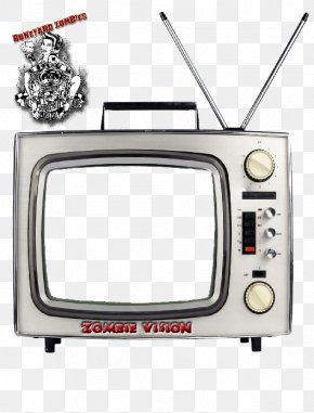 Psychobilly - Television Show Noise Clip Art PNG