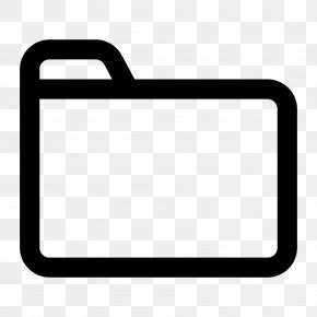 Folder Icon - Directory Icon Design PNG