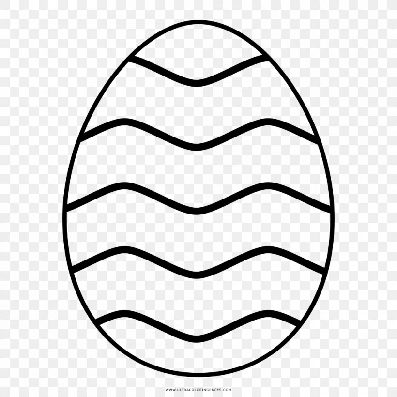Coloring Book Easter Egg Drawing Ausmalbild Paper Png