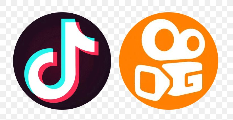 Video Social Media Vector Graphics Tiktok Image Png 752x422px Video Area Brand Kwai Logo Download Free