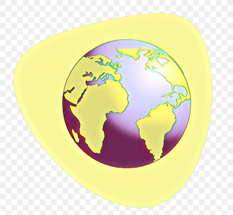 Globe Yellow World Earth Planet, PNG, 757x755px, Globe, Earth, Interior Design, Planet, World Download Free