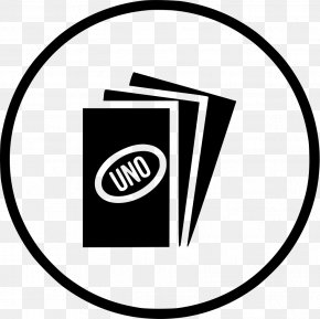 Blake Icon - Uno Card Game Clip Art Playing Card PNG