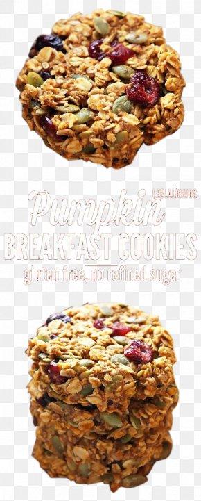 Oatmeal Cookies - Breakfast Pancake Cupcake Recipe Cookie PNG