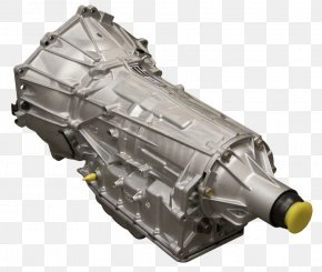 Car - General Motors Car GM 6L80 Transmission Engine Chevrolet PNG