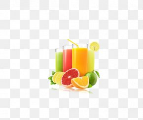 Drink - Juice Milkshake Soft Drink Fruit Salad Pizza PNG