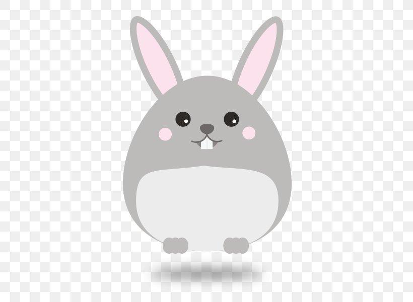 Rabbit Child Drawing, PNG, 600x600px, Rabbit, Animal, Child, Cuteness, Domestic Rabbit Download Free