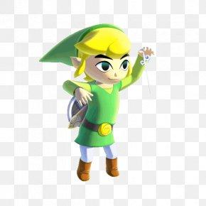 Legend Of Zelda The Wind Waker Hd - The Legend Of Zelda: The Wind Waker HD The Legend Of Zelda: Ocarina Of Time Link The Legend Of Zelda: Majora's Mask PNG