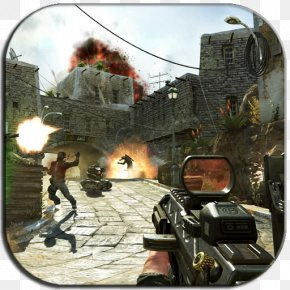 Shooting Games - Call Of Duty: Black Ops II Xbox 360 Video Game PNG