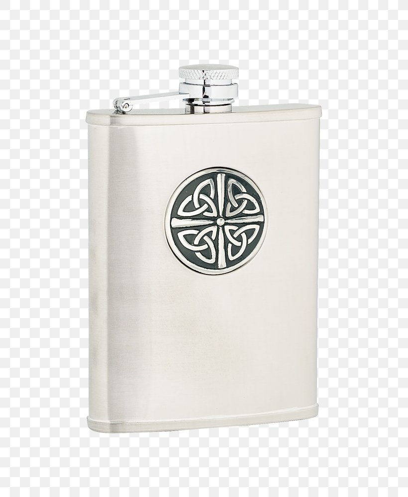 Flasks Stainless Steel Brushed Metal Celtic Knot, PNG, 600x1000px, Flasks, Brushed Metal, Celtic Art, Celtic Knot, Celts Download Free