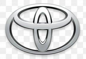 Car - Car Dealership Toyota Honda Logo Used Car PNG