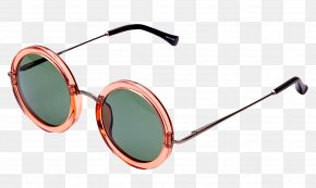 Color Sunglasses - Goggles Sunglasses Fashion Ray-Ban PNG