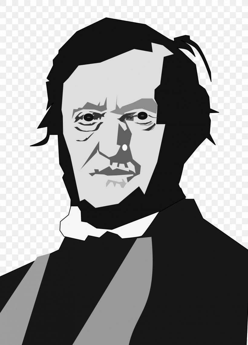 Richard Wagner Bayreuth Festival Wahnfried Composer Musician, PNG, 1727x2400px, Richard Wagner, Art, Bayreuth, Bayreuth Festival, Black Download Free