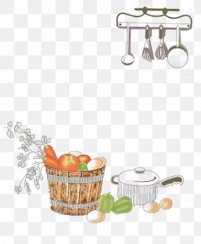 Kitchen Utensils - Kitchen Utensil Tableware Spoon PNG