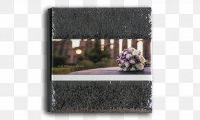 Photo Album Design - Picture Frames Rectangle PNG