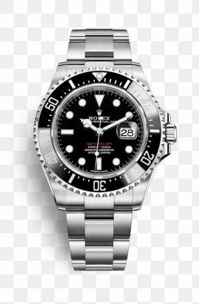 Rolex Sea Dweller - Rolex Sea Dweller Rolex Datejust Rolex Submariner Rolex GMT Master II Rolex Milgauss PNG