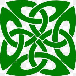 Knots Cliparts - Celts Celtic Knot Symbol Clip Art PNG