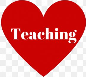I Love Teachers - Love YouTube Feeling Interpersonal Relationship Emotion PNG