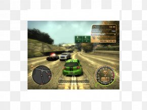 Need For Speed - Need For Speed: Most Wanted Need For Speed: The Run Need For Speed: World PlayStation 2 PNG