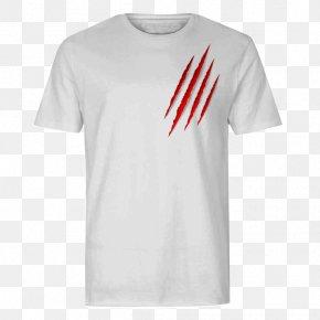 T-shirt - T-shirt Sleeve Cotton Logo PNG