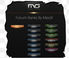 Internet Forum Download Military Rank PNG