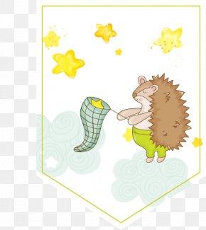 Hedgehog Cartoon Graphic Design Vector Material - Hedgehog Photography Euclidean Vector Royalty-free PNG
