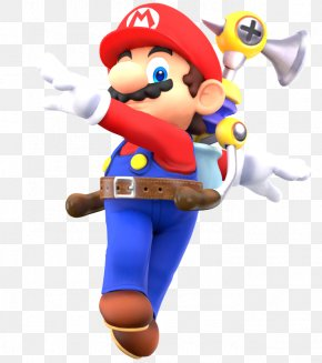 Mario - Super Smash Bros. For Nintendo 3DS And Wii U Super Smash Bros. Brawl Super Mario Bros. Super Mario Sunshine PNG