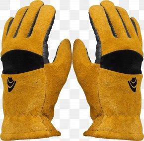 Gloves Image - Superior Glove Leather Kevlar Firefighter PNG