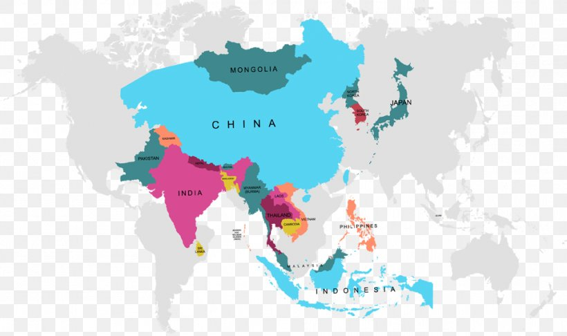 Vector Graphics World Map Clip Art Png 961x570px World Map Asia Blank Map Continent Globe Download