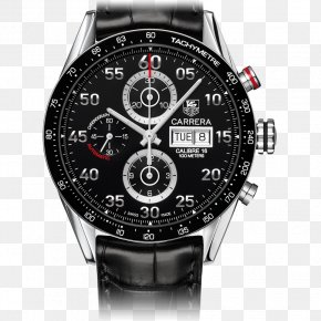 Shah Rukh Khan - Alpina Watches TAG Heuer Chronograph Mechanical Watch PNG