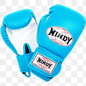 Boxing - Boxing Glove Kickboxing Windy PNG