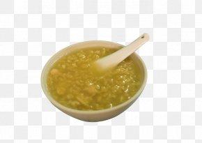 Peanut Rice Porridge - Congee Leek Soup Vegetarian Cuisine Rice PNG