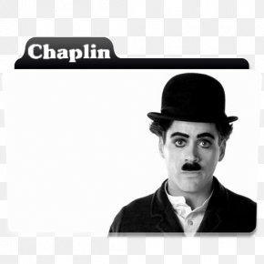 Robert Downey Jr - Robert Downey Jr. Chaplin Tramp Film Actor PNG