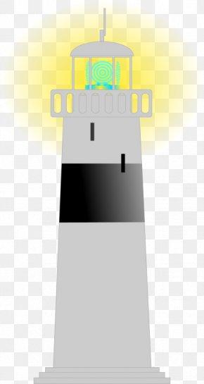 Light - Lighthouse Clip Art PNG
