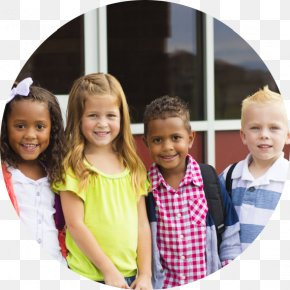 Early Childhood Education - College Station Independent School District Pre-school First Day Of School Student PNG