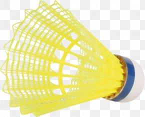 Badminton Shuttle - Shuttlecock Badminton Racket Nylon Sport PNG