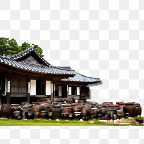 Japanese Architectural Style - Japanese Architecture PNG