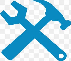 Hammer - Spanners Hammer Tool Clip Art PNG