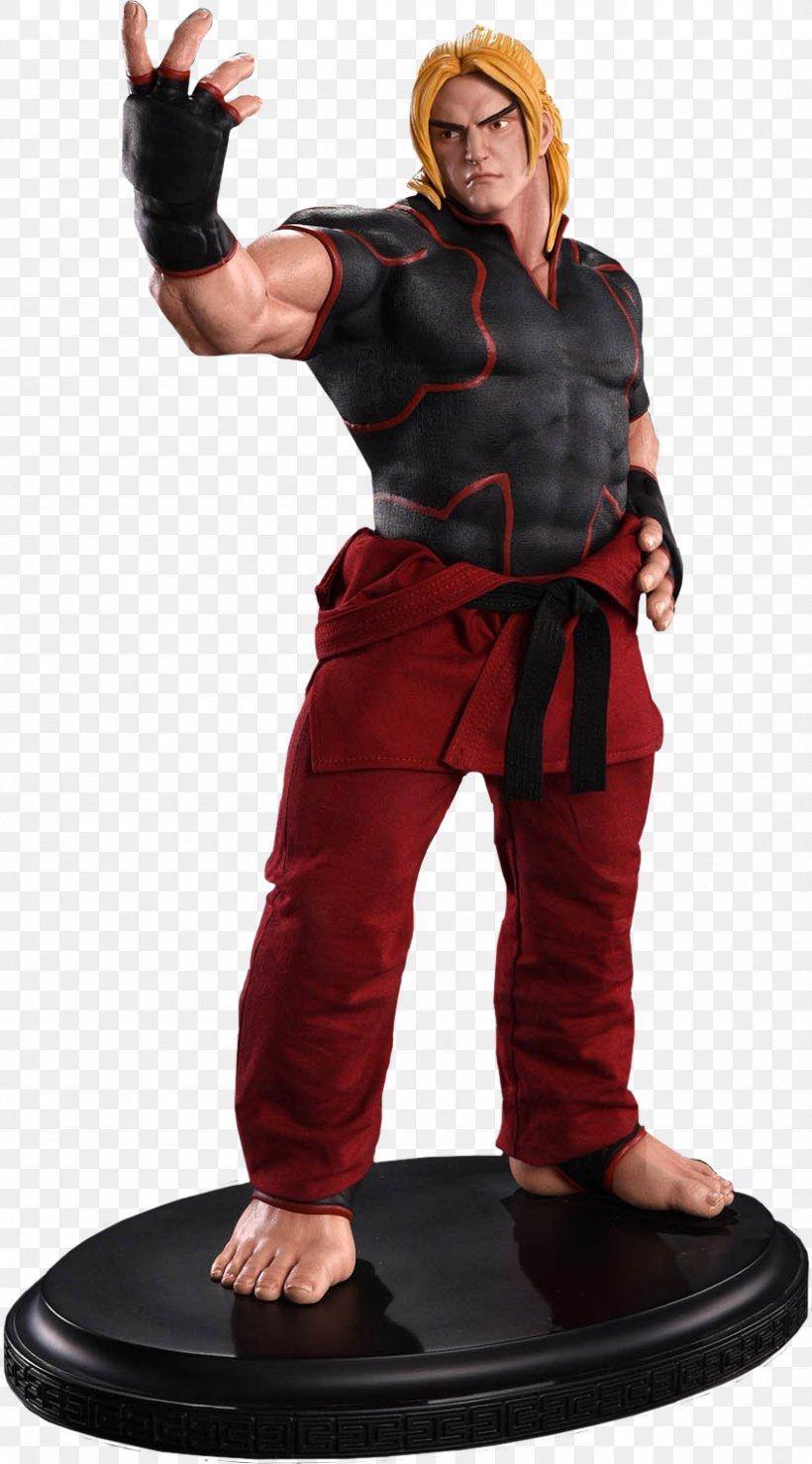 Street Fighter V Ken Masters Ryu Gouken Guile Png 845x1524px