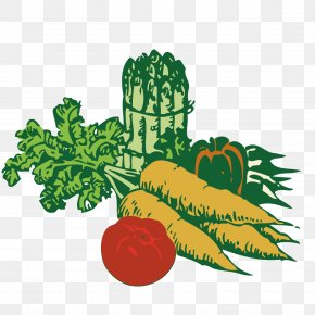 Vegetable Clip Art - Vegetable Gardening Clip Art PNG
