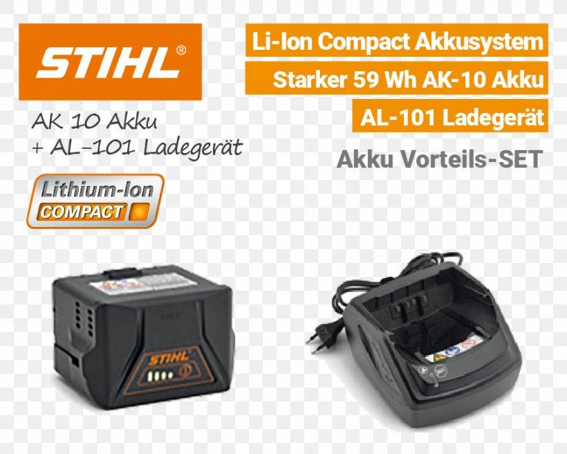Stihl Batterie standard Chargeur AL 101