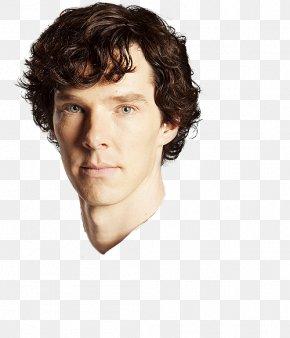 Benedict Cumberbatch - Benedict Cumberbatch Sherlock Holmes Doctor Watson Television Show PNG