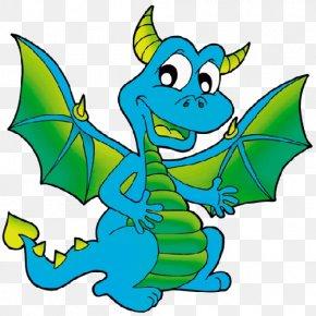 Dragon Cliparts - Cartoon Dragon Clip Art PNG