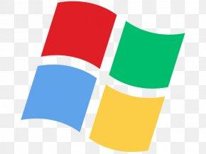 Microsoft - Windows 8 Windows 7 Computer Software Windows 10 PNG