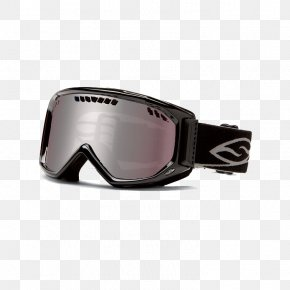 Smith Goggles - Goggles Sunglasses Product Design Lens PNG