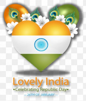 Indian Flag Glossy Festival Poster - India WhatsApp Mobile App Wallpaper PNG