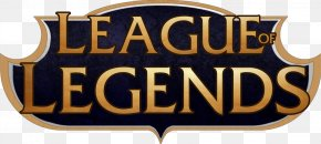 League Of Legends Logo Photos - League Of Legends World Championship Defense Of The Ancients Dota 2 Riot Games PNG