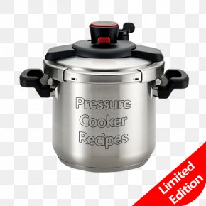 Pressure Cooker - Pressure Cooking Slow Cookers Kitchen Cookware PNG