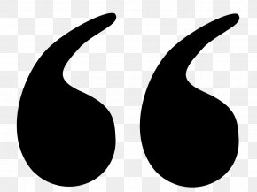 Quotation - Quotation Marks In English PNG