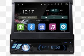 Car - DVD Player GPS Navigation Systems Car ISO 7736 Vehicle Audio PNG